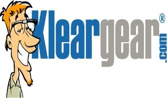 KlearGear.com Logo