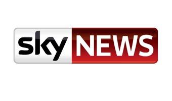 Igniyte and Sky News