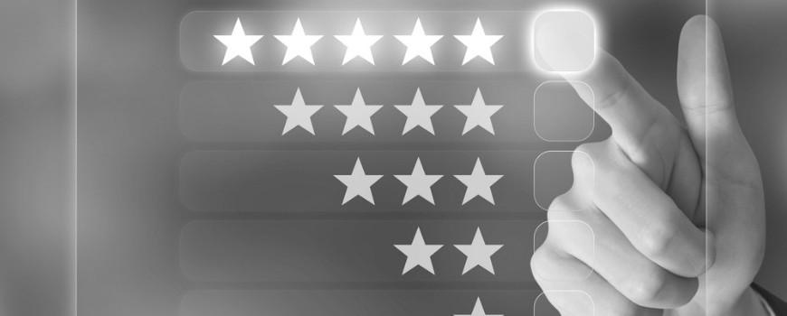 Managing Online Reviews