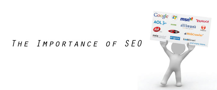 Importance of SEO, Image