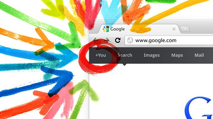 Google Plus, Online Reputation Management