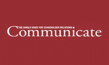 Communicate mag