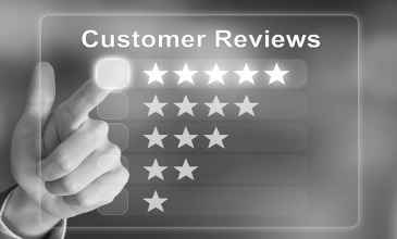 What to do if you receive negative feedback and reviews online