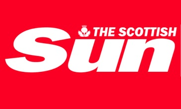 Scottish Sun Igniyte
