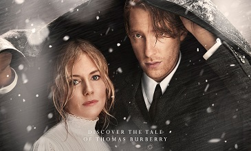Tale of Thomas Burberry