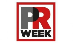 PR Week cover Igniyte research into crisis communication plans