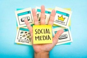 Ghosts of social media posts past – beware your digital footprint
