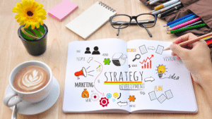 What makes a successful brand reputation management strategy?
